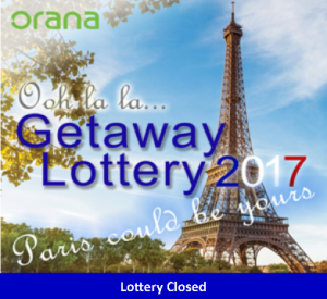 Paris lottery closed small image