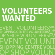 VOLUNTEERS WANTED (side Dec 19) 180 x 180