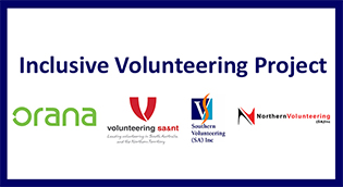 The Inclusive Volunteering Project